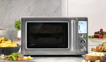 Breville Combi Wave 3-in-1 Microwave At Best Buy